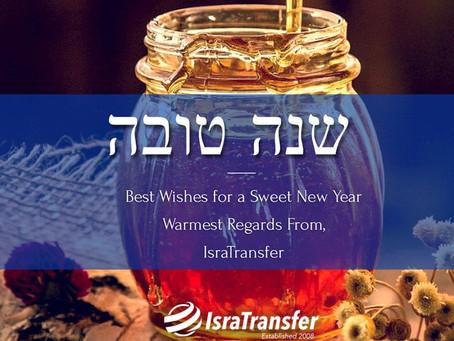 The IsraTransfer Report – September 2018