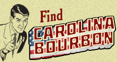 Find Carolina Bourbon at a store near you