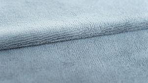 Coton démaquillant lavable bambou gris