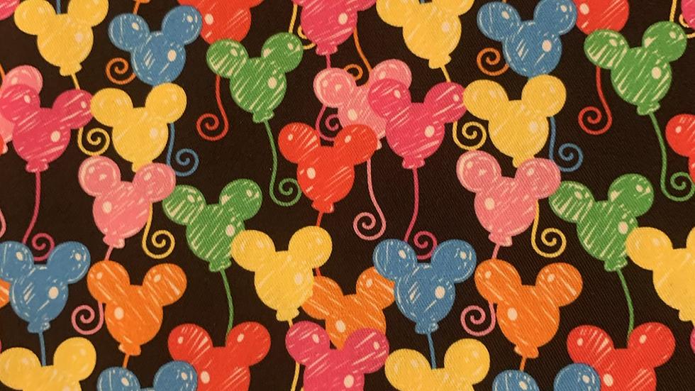 Dooney Balloons boxy bag or makeup bag