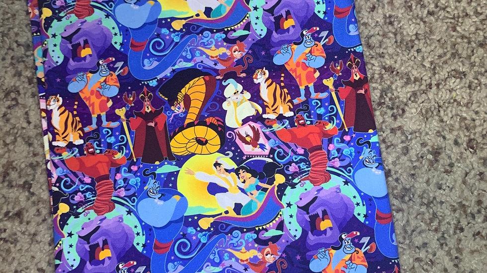 Aladdin preorder boxy bag or makeup bag