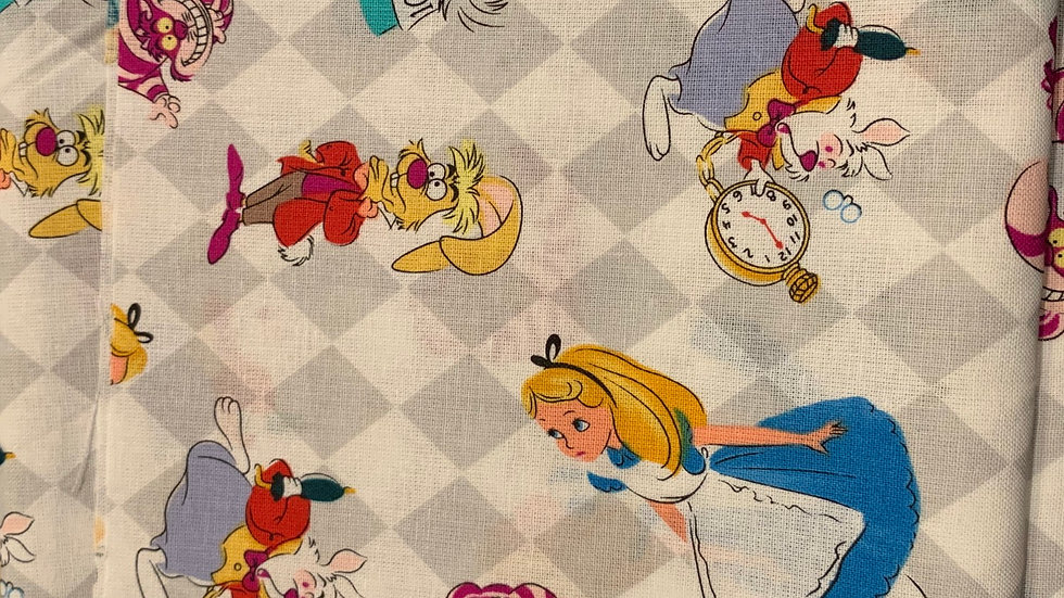 Alice and Friends card wallet