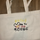 Thumbnail: Take me to the Mouse Large Canvas tote