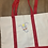 Thumbnail: Dumbo the flying Elephant pocket tote
