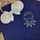Thumbnail: Kermit the Frog embroidered t-shirt or tank Top