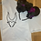 Thumbnail: Malificent Horns embroidered t-shirt or tank
