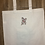 Thumbnail: Abu embroidered market tote