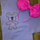 Thumbnail: Mickey Gingerbread embroidered t-shirt or tank