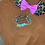Thumbnail: Jungle Cruise Embroidered Tee or Tank