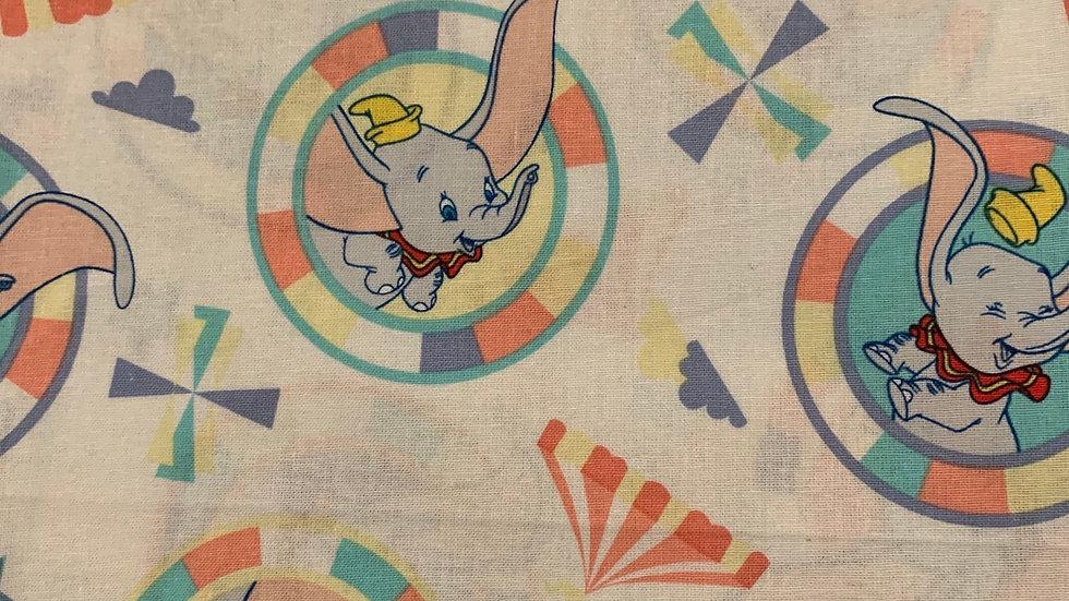 Dumbo badges on white preorder