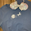 Thumbnail: Cinderella Coach Embroidered Tee or Tank