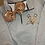 Thumbnail: Chip and Dale embroidered hoodie, pullover, 1/4 Zip