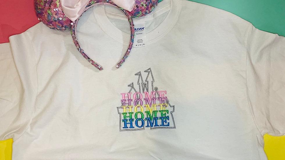 Home Castle Shirt