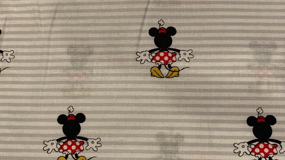 Minnie Butts on white preorder