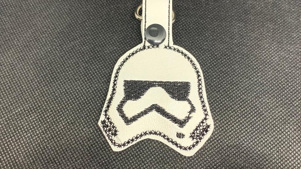Storm tropper keychain