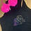 Thumbnail: Gamora and Quill embroidered t-shirt or tank Top