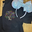 Thumbnail: Carl and Ellie embroidered t-shirt or tank