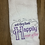 Thumbnail: Happily Ever After towels, makeup bag, tote