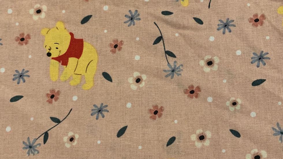 Winnie the pooh on blush preorder