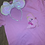 """Thumbnail: Charlette """"Lottie"""" embroidered t-shirt or tank Top"""