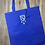 Thumbnail: 50th Celebration embroidered market tote