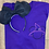 Thumbnail: Halloween Minnie embroidered t-shirt or tank