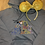 Thumbnail: Hundred Acre Woods Friends embroidered hoodie, pullover, 1/4 Zip