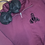 Thumbnail: Deathly Hallows embroidered hoodie, pullover, 1/4 Zip