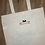 Thumbnail: Main Street USA embroidered market tote