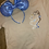 Thumbnail: Belle and Chip embroidered t-shirt or tank