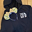 Thumbnail: This is the Way Mandalorian embroidered zip up hoodie