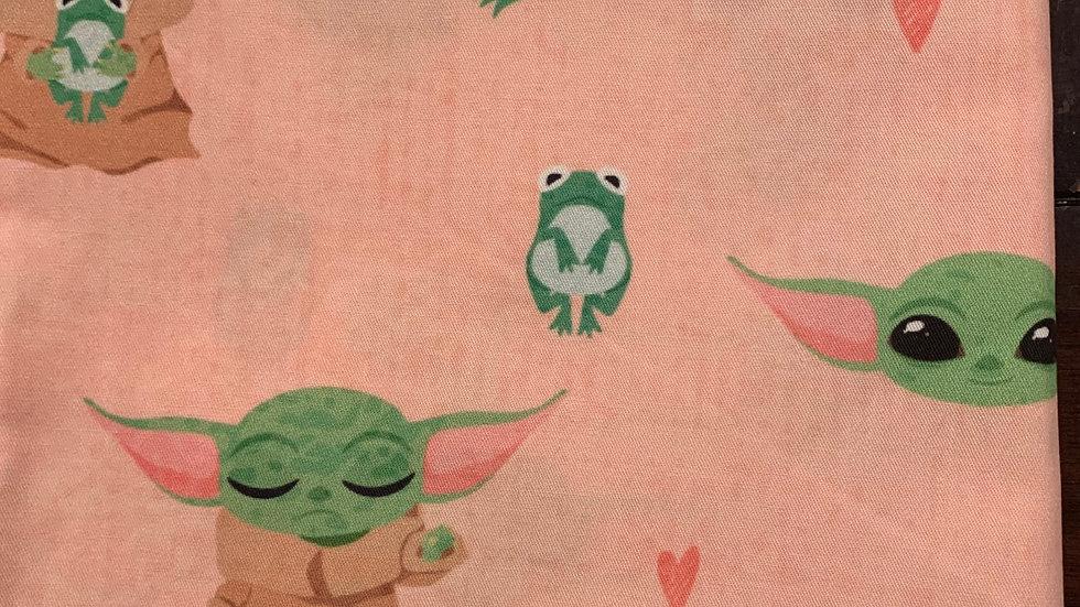 Pink Baby Yoda preorder