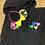 Thumbnail: Mickey Balloons Rain Jacket