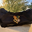 Thumbnail: Hogwarts House Crest embroidered duffel bag