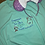 Thumbnail: Ariel Quote - Little Mermaid Embroidered Tee or Tank