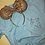 Thumbnail: Faith Trust and Pixie Dust - Tinkerbell embroidered Tee or Tank Top