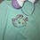 Thumbnail: Ariel and Flounder Embroidered Tee or Tank
