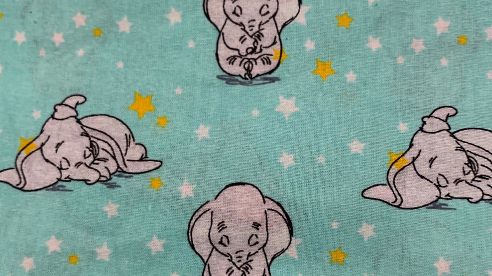 Baby Dumbo with stars preorder