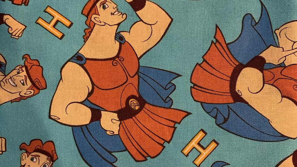 Hercules boxy bag or makeup bag