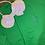 Thumbnail: Ahsoka Tano embroidered t-shirt or tank Top