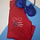 Thumbnail: American Flag mickey embroidered Tee or Tank Top