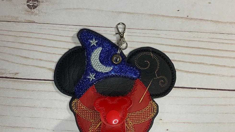 Sorcerer Mickey hat/ear holder