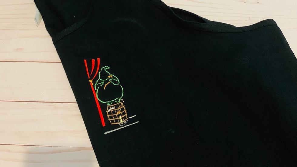Oogie Boogie HM Tshirt or tank top