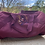 Thumbnail: Harry Wizard Boy embroidered duffel bag