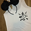 Thumbnail: 4 Parks embroidered t-shirt or tank