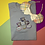 Thumbnail: Cinderella's Sewing Mice embroidered Tee or Tank Top