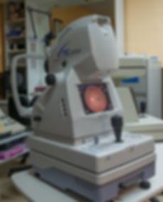 Retinografías Óptica Visión-MASH