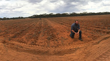 Pundi Produce joins Outback Spirit in Caring for Country