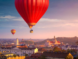 SEMINAR - DESTINATION EU 2018: DISCOVER WHY LITHUANIA (LITA) IS THE OBVIOUS CHOICE FOR YOUR BUSINESS