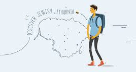 Discover Jewish Lithuania – a mobile app